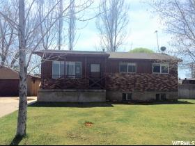 Home for sale at 738 E 400 North, Roosevelt, UT 84066. Listed at 133000 with 4 bedrooms, 2 bathrooms and 2,016 total square feet