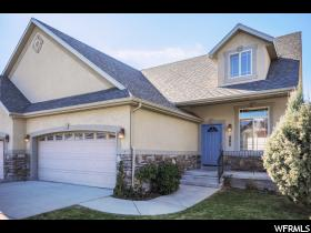 Home for sale at 285 N 250 West, American Fork, UT  84003. Listed at 250000 with 5 bedrooms, 4 bathrooms and 2,289 total square feet