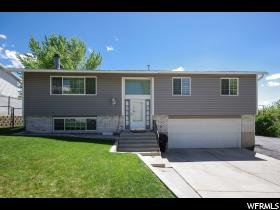 Home for sale at 1063 W 150 North, Orem, UT 84057. Listed at 283900 with 4 bedrooms, 2 bathrooms and 2,084 total square feet