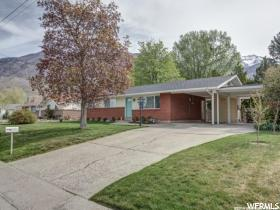 Home for sale at 960 N 300 East, Pleasant Grove, UT 84062. Listed at 279900 with 5 bedrooms, 2 bathrooms and 2,050 total square feet