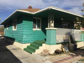 Home for sale at 226 E Patterson St, Ogden, UT 84401. Listed at 107000 with 3 bedrooms, 2 bathrooms and 1,260 total square feet