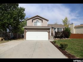 Home for sale at 5917 S Clear Vista Dr, Kearns, UT 84118. Listed at 247900 with 4 bedrooms, 2 bathrooms and 1,786 total square feet