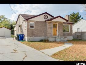 Home for sale at 2979 W 3835 South, West Valley City, UT 84119. Listed at 230000 with 4 bedrooms, 2 bathrooms and 1,752 total square feet