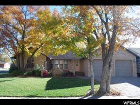 Home for sale at 532 N 2025 West, West Point, UT 84015. Listed at 400000 with 3 bedrooms, 4 bathrooms and 3,420 total square feet