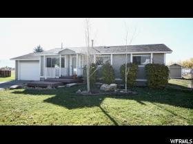 Home for sale at 48 E 400 North, Midway, UT 84049. Listed at 439000 with 4 bedrooms, 2 bathrooms and 2,125 total square feet