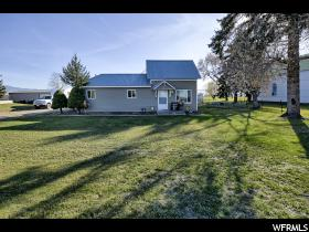 Home for sale at 1825 W 1600 South, Lewiston, UT 84320. Listed at 139900 with 3 bedrooms, 1 bathrooms and 948 total square feet
