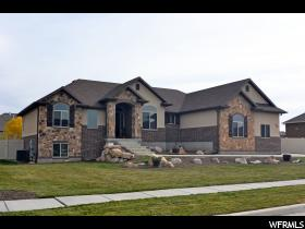 Home for sale at 1787 S 3660 West, Syracuse, UT 84075. Listed at 400000 with 3 bedrooms, 2 bathrooms and 3,640 total square feet