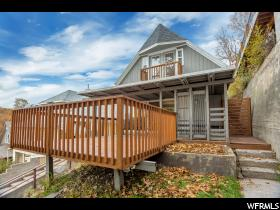 Home for sale at 165 E Fourth Ave, Salt Lake City, UT 84103. Listed at 425000 with 2 bedrooms, 2 bathrooms and 1,993 total square feet