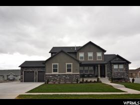 Home for sale at 1687 W Alpenglow Cir, Farmington, UT 84025. Listed at 650000 with 6 bedrooms, 5 bathrooms and 5,117 total square feet