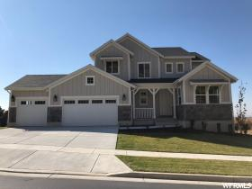Home for sale at 1709 N 400 West, Farmington, UT 84025. Listed at 739800 with 3 bedrooms, 3 bathrooms and 3,985 total square feet