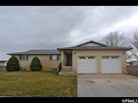 Home for sale at 577 S 3000 West, Syracuse, UT 84075. Listed at 334000 with 5 bedrooms, 4 bathrooms and 3,784 total square feet