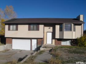 Home for sale at 1540 N Hilltop, Maeser, UT 84078. Listed at 99900 with 3 bedrooms, 1 bathrooms and 1,681 total square feet