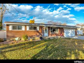 Home for sale at 133 E Celeste Dr, Midvale, UT 84047. Listed at 300000 with 5 bedrooms, 1 bathrooms and 2,076 total square feet