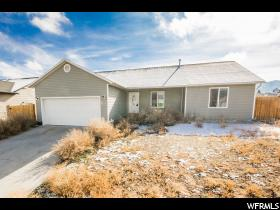 Home for sale at 199 W 4100 South, Vernal, UT 84078. Listed at 199900 with 4 bedrooms, 2 bathrooms and 1,344 total square feet