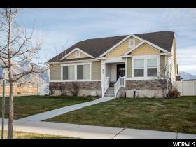 Home for sale at 957 W 1500 South, Springville, UT 84663. Listed at 324900 with 3 bedrooms, 2 bathrooms and 2,676 total square feet