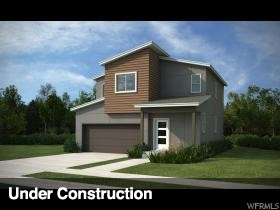 Home for sale at 533 N 290 East #22, Vineyard, UT 84058. Listed at 304597 with 3 bedrooms, 3 bathrooms and 2,320 total square feet