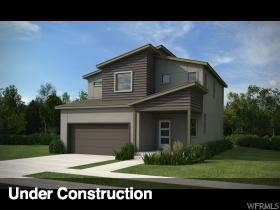 Home for sale at 588 N 260 East #42, Vineyard, UT 84058. Listed at 325509 with 3 bedrooms, 3 bathrooms and 2,474 total square feet