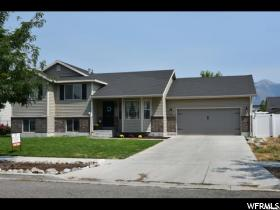 Home for sale at 714 S 1540 West, Logan, UT  84321. Listed at 235000 with 5 bedrooms, 2 bathrooms and 1,950 total square feet