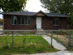 Home for sale at 5935 Salem Ave, Kearns, UT  84118. Listed at 239900 with 4 bedrooms, 1 bathrooms and 1,976 total square feet