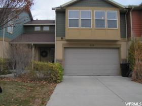 Home for sale at 852 N Spring Pond Dr, Farmington, UT 84025. Listed at 259900 with 3 bedrooms, 3 bathrooms and 1,774 total square feet