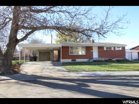 Home for sale at 503 N 150 East, Springville, UT 84663. Listed at 250000 with 5 bedrooms, 3 bathrooms and 2,184 total square feet