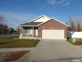 Home for sale at 680 S Trailview Ct, Logan, UT  84321. Listed at 219900 with 3 bedrooms, 2 bathrooms and 1,553 total square feet