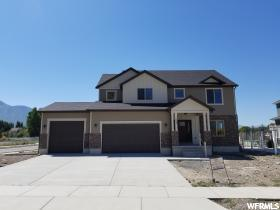 Home for sale at 368 E 700 North #LOT15, Springville, UT 84663. Listed at 424900 with 4 bedrooms, 3 bathrooms and 3,810 total square feet