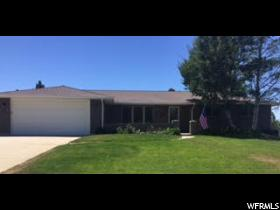 Home for sale at 1466 E Budding Cir, Sandy, UT 84092. Listed at 445900 with 5 bedrooms, 3 bathrooms and 3,300 total square feet
