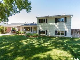 Home for sale at 809 N 750 East, Bountiful, UT 84010. Listed at 269000 with 3 bedrooms, 2 bathrooms and 2,100 total square feet