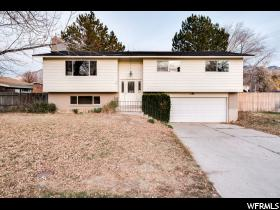 Home for sale at 247 S 230 East, Orem, UT 84057. Listed at 299500 with 4 bedrooms, 2 bathrooms and 2,008 total square feet