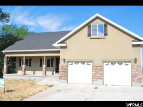 Home for sale at 1533 N Fitzgerald Ln, Lehi, UT 84043. Listed at 389900 with 4 bedrooms, 3 bathrooms and 3,958 total square feet