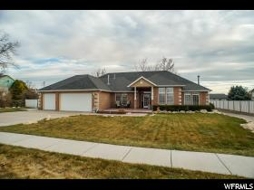 Home for sale at 1639 W 700 South, Syracuse, UT 84075. Listed at 490000 with 3 bedrooms, 3 bathrooms and 2,835 total square feet