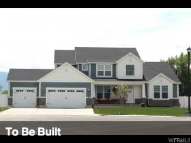 Home for sale at 1163 N 700 West #14, Mapleton, UT 84664. Listed at 469150 with 4 bedrooms, 3 bathrooms and 5,091 total square feet