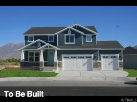 Home for sale at 824 N 650 West #24, Mapleton, UT 84664. Listed at 419900 with 4 bedrooms, 3 bathrooms and 3,549 total square feet