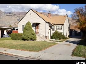 Home for sale at 87 S 100 East, Springville, UT 84663. Listed at 270000 with 5 bedrooms, 2 bathrooms and 2,226 total square feet