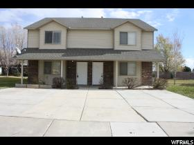 Home for sale at 570 N 100 East, Vernal, UT 84078. Listed at 109900 with 3 bedrooms, 2 bathrooms and 1,443 total square feet
