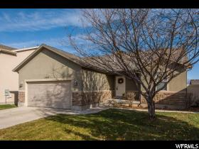 Home for sale at 13293 S Woods Park Dr, Herriman, UT  84096. Listed at 329900 with 3 bedrooms, 2 bathrooms and 2,904 total square feet