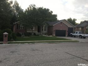 Home for sale at 3674 S 575 West, Riverdale, UT 84405. Listed at 479900 with 5 bedrooms, 4 bathrooms and 3,770 total square feet