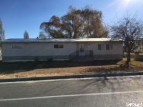 Home for sale at 1897 500 South, Vernal, UT 84078. Listed at 112000 with 3 bedrooms, 2 bathrooms and 1,553 total square feet