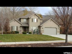 Home for sale at 758 W Devon Glen Dr, Springville, UT 84663. Listed at 349900 with 3 bedrooms, 3 bathrooms and 2,601 total square feet