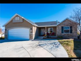 Home for sale at 503 W Tea Rose Ct, Saratoga Springs, UT 84045. Listed at 339900 with 6 bedrooms, 3 bathrooms and 3,112 total square feet