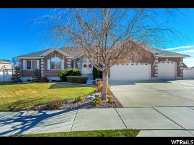 Home for sale at 11567 S Jordan Farms Rd, South Jordan, UT 84095. Listed at 565950 with 5 bedrooms, 4 bathrooms and 4,148 total square feet
