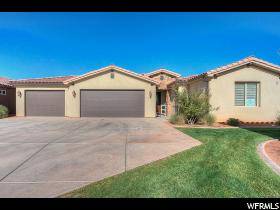 Home for sale at 3800 N Paradise Village Dr #3, Santa Clara, UT 84765. Listed at 789900 with 6 bedrooms, 6 bathrooms and 4,225 total square feet