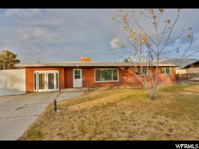 Home for sale at 1655 E 8685 South, Sandy, UT 84093. Listed at 255000 with 5 bedrooms, 3 bathrooms and 2,810 total square feet