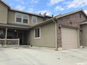 Home for sale at 2393 Wellington, Harrisville, UT 84404. Listed at 165000 with 3 bedrooms, 3 bathrooms and 1,210 total square feet