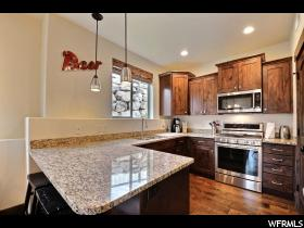 Home for sale at 14345 Buck Horn Trl #E, Heber City, UT 84032. Listed at 425000 with 3 bedrooms, 2 bathrooms and 1,477 total square feet