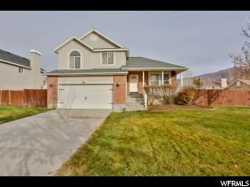 Home for sale at 182 W 1450 North, Bountiful, UT 84010. Listed at 294900 with 4 bedrooms, 3 bathrooms and 2,152 total square feet