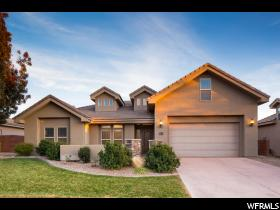 Home for sale at 3291 W Bonita St, Hurricane, UT 84737. Listed at 296600 with 5 bedrooms, 3 bathrooms and 2,343 total square feet
