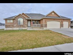 Home for sale at 2822 W 100 South, West Point, UT 84015. Listed at 375000 with 4 bedrooms, 4 bathrooms and 3,742 total square feet