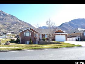 Home for sale at 2838 N 1375 East, North Ogden, UT 84414. Listed at 370000 with 5 bedrooms, 3 bathrooms and 3,450 total square feet